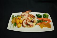 Tuscan Chicken Supreme